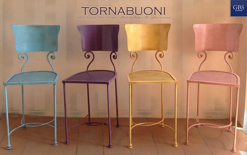 Sedia Tornabuoni Classica